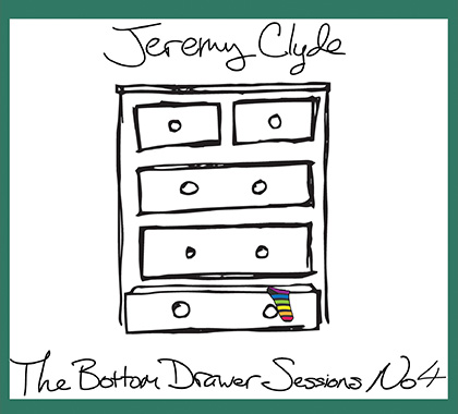 The Bottom Drawer Sessions, No. 4